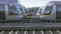 Rail ideas include Luas-type link with Derry and budget airline-style fares