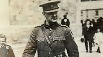 Road signs to Michael Collins sites frequently stolen