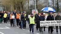 After five years on the march 'Ballyhea Says No' reveal new approach