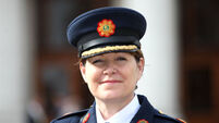 Commissioner sends ERU and extra gardaí to Louth