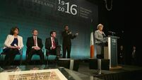 Plans for public holiday to mark 1916 Rising rejected