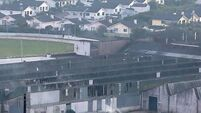 Councillor wants derelict Youghal factory cleaned up