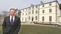 Michael Flatley set to sell Castlehyde mansion