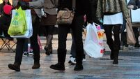 People more positive about spending, consumer poll shows
