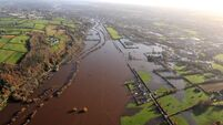 Cork floods ruling: Victims advised to act quickly