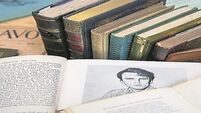 WB Yeats works made available to UL students