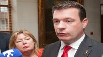 Alan Kelly denies rent reform package ready by budget