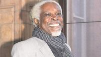Billy Ocean is finding out about the important things in life