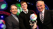 16-year-old Dublin student decodes young scientist success