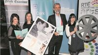 VIDEO: 60th Cork Film festival reels in the years