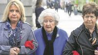 Justice has been done, says Anne, 90, after satellite dish case is thrown out