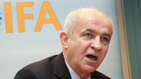 Eddie Downey resigns as IFA face multi-million euro legal pay battle