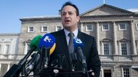 Varadkar 'putting patients at mercy of profits'