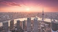 Cork Shanghai education links to deepen