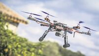 DRONE TECHNOLOGY: Sky's the limit for drone advances