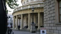 Historic collections at risk, warns National Library