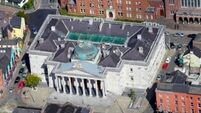 Cork man jailed for teen abuse