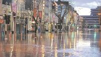 Over 100 Cork flood victims to sue ESB