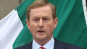Terrorist attack on Ireland 'possible but not likely' says Taoiseach Enda Kenny