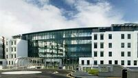 New €15m CUH psychiatric unit hit by water leak