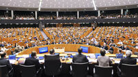 Reporters from all 28 EU member states bid to reveal MEP expenses