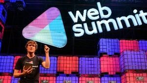 Web Summit begins long goodbye