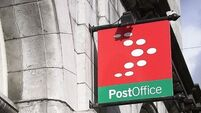 Three jailed for 'comical' post office robbery in Donegal
