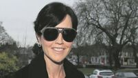 Dolores O'Riordan: 'You can't arrest me. I'm the queen of Limerick'
