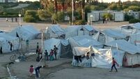 VIDEO: Internal crisis in Syrian refugee camps