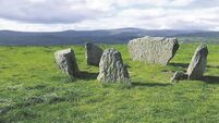 Staff shortages threaten 19,000 archaeological sites