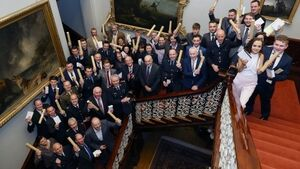 PICS: Meet the ordinary Irish people who have been awarded for their selfless actions