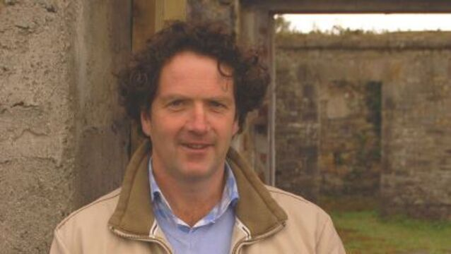 Diarmuid Gavin to celebrate British eccentricity with garden at Chelsea Flower Show