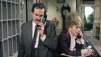 Fawlty Towers actress Prunella Scales 'disappearing' due to Alzheimer's