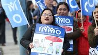 INMO: Nurse strike due to management's 'total failure' to address staffing crisis