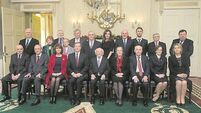 President Higgins signs asylum bill to speed up refugee verification into law
