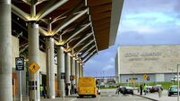 Man held after 'Mecca' row at Cork Airport
