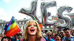 Here's what Irish people engaged with on the internet in 2015