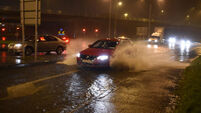 Storm Frank: We must face up to climate change, says Minister