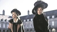 Dublin offers perfect backdrop for raunchy new adaption of Jane Austen's Love & Friendship