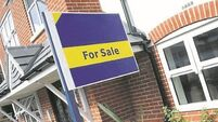 Surge in searches for new homes
