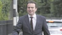 TD Sean Conlan charged over alleged glass assault