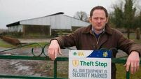 Rural crime: Farmers take steps to try to put a stop to burglaries and robberies in rural areas