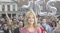 Panti Bliss tops list of influential Europeans