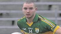 Prospects grim for Kerry footballer Paddy Curtin after he was a victim of Guatemala crash