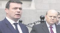 Alan Kelly was not convinced rent control was 'warranted or desirable'