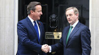 Enda Kenny: No deal yet on avoiding 'Brexit'