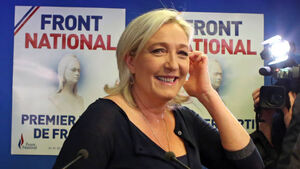 Tactical voting to stymie France's Front National