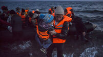 Turkey rounds up 1,300 migrants planning to cross to Greece