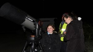 VIDEO: Astronomy Ireland invites public to witness first Neptune Watch in 25 years