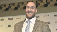 Boxer Tyson Fury invited to tea at House of Commons amid anger over comments